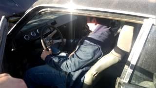Coupe Chevy Six line Argentina Córdoba