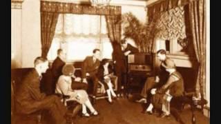 "Original Dixieland Jazz Band:- ""Bluin"