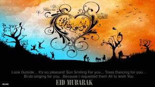 Eid nasheed 2012 | شمعة فرحة | Shamat Farha