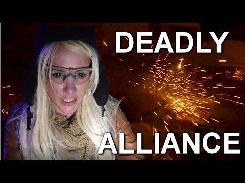 DEADLY ALLIANCE | KOX NEWS feat. Lomi Tahren [Milsim West: The Kazakh Revolution, Part 6]