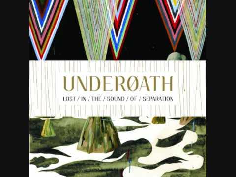 Underoath - Desperate Times Desperate Measures