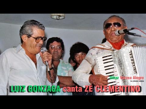 Xote Dos Cabeludos (Zé Clementino) Na Voz De Luiz Gonzaga