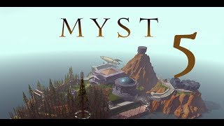 "Let's Play Myst - Wesley Plays - Episode 5 ""Bantha Poodoo"""
