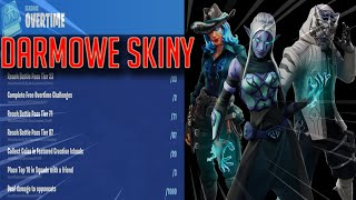 HOW TO UNLOCK NEW CHALLENGES FOR FREE SKINS! -FORTNITE
