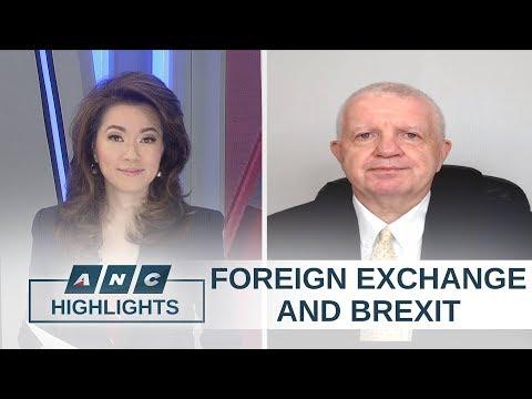 British pound falls as U.K. lawmakers delay key Brexit vote | Market Edge