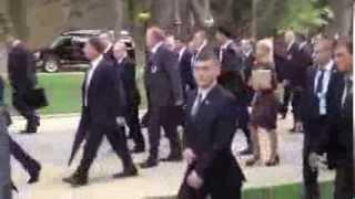охрана Януковича и Путина ГСО и ФСО(, 2014-02-18T17:00:30.000Z)