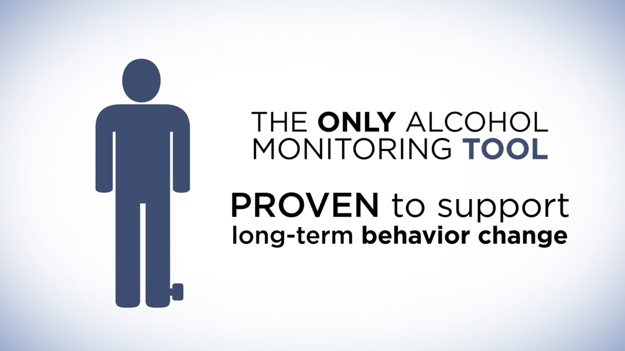 SCRAM Continuous Alcohol Monitoring®: Compliance, Accountability, and  Assessment