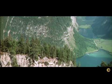Sound of Music Tour - HD Movie Locations Then & Now - Part 1