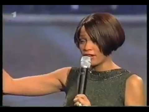 Whitney Houston  -  My Love Is Your Love   (1963-2012)