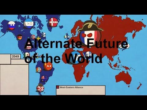 Alternate Future of the World: Season 2 finale (Part 2)