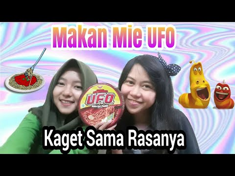 mie-ufo-challange-with-yustina-||-berlianbey