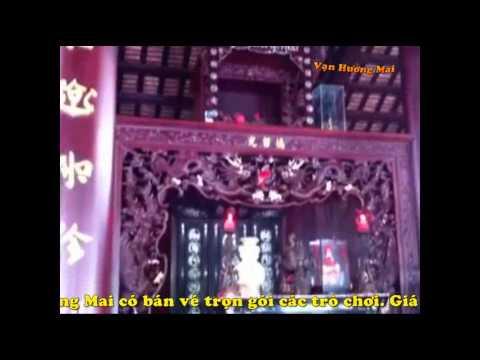 Du Lich Van Huong Mai 2013
