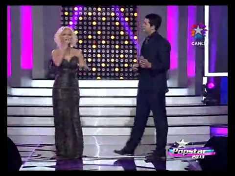 popstar 2013 mustafa & ahsen düeti ( ölmeyen şarkı )