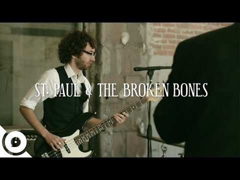 St. Paul & The Broken Bones - Don't Mean A Thing | OurVinyl Sessions