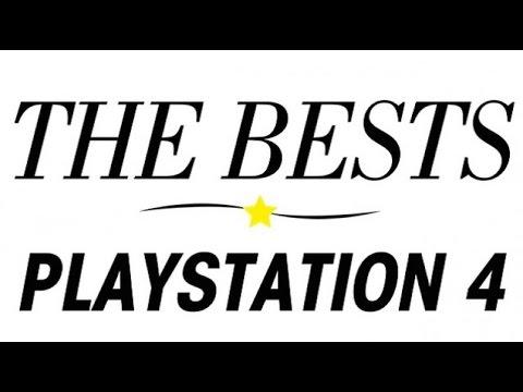 จัดสักเกม!!!! รวมเกมที่เพื่อมๆห้ามพลาดในการเล่น PlayStation 4 (Part 1)