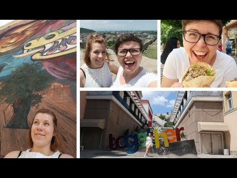 Exploring Plovdiv, Bulgaria | Bulgaria Travel Vlogs | Digital Nomad Adventures
