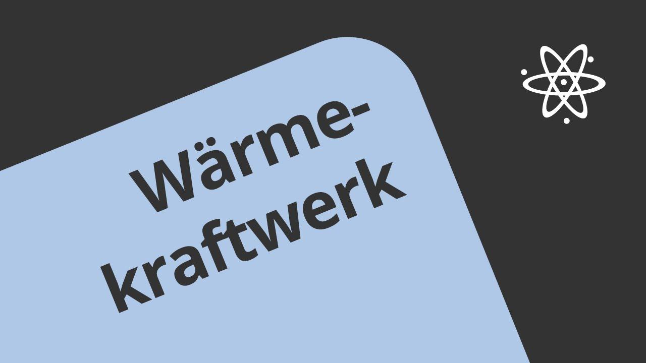 Schön Arbeitsdiagramm Wärmekraftwerk Ppt Fotos - Schaltplan Serie ...