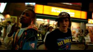Смотреть клип Lazee Ft. Neverstore - Hold On
