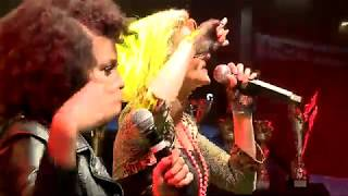 80s & 90s Retro-Party-Showact & Live-Band (Shortcut Video)