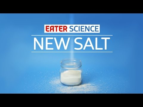 Why is Salt the Most Mysterious Mineral?