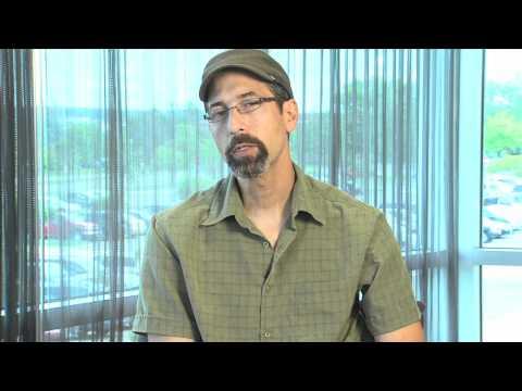 IAWWTF Video Tour #3: Secondary Treatment