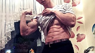 Основные принципы Диеты для Рельефного тела (Как быстро похудеть???)