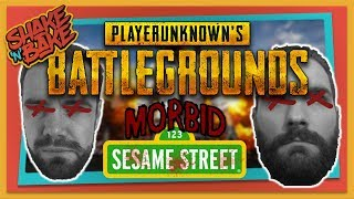 PUBG (Xbox One) | Miramar Gameplay Highlights | Morbid Sesame Street
