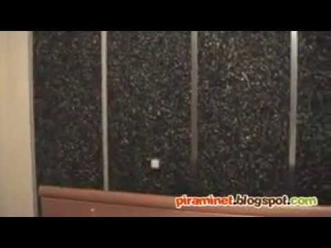 Insonorizar una pared - YouTube