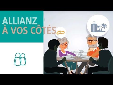 Allianz Vie Génération