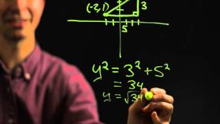 How to Find Resultant Displacement in Physics : Physics & Math