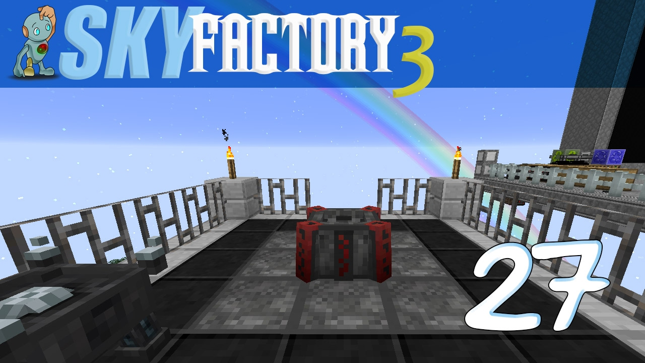 sky factory how to get blood out of smeltery