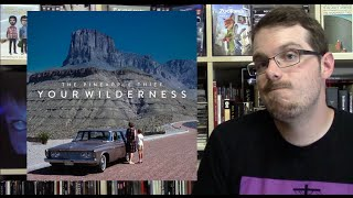 Notes on Your Wilderness by The Pineapple Thief