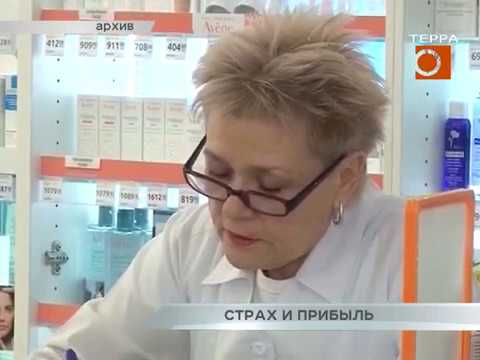 Корона фармы: как аптеки наращивают прибыль за счет продаж масок и противовирусных?