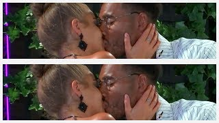 Who's kissed who in Love Island All the islanders who've locked lips in 2018