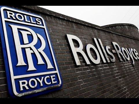 Rolls Royce Wins $9 2 Billion Emirates Engines Deal