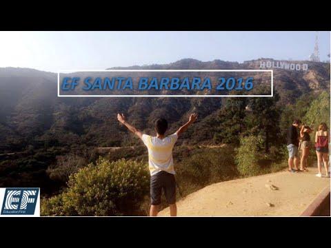 EF SANTA BARBARA 2016 Ecuador - United States