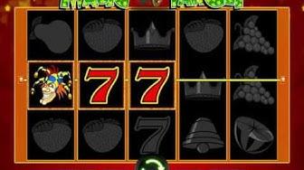 Magic Target - Wazdan Spielautomat Kostenlos Spiele und Gewinn
