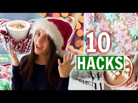 christmas-hacks-you-need-to-know!-10-holiday-life-hacks