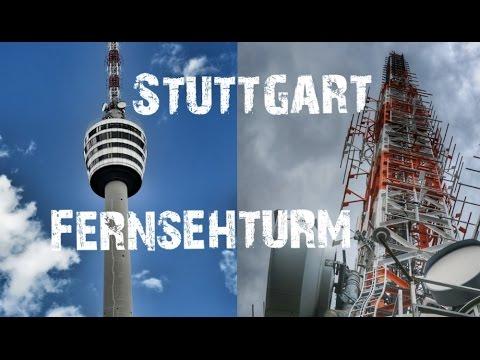 Stuttgart | Fernsehturm