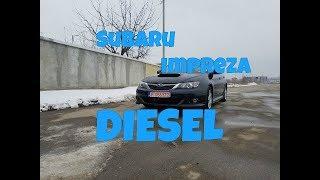 Subaru New Impreza Boxer Diesel Videos