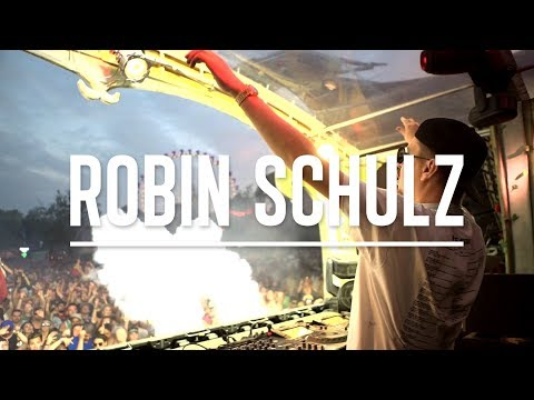 ROBIN SCHULZ – Oh Child IBIZA,...