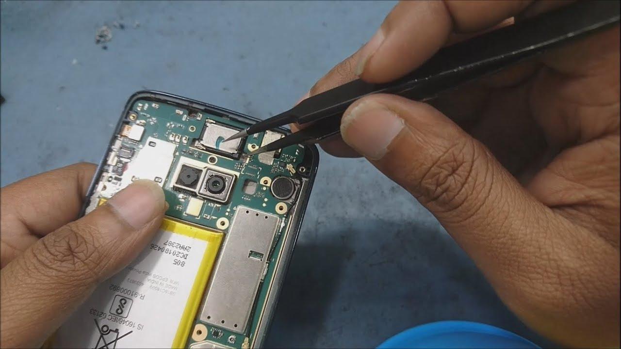 Moto G8 Speaker not working [8% Solution]