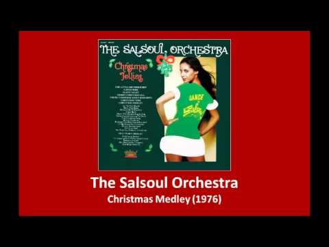 SALSOUL GETAWAY THE – TÉLÉCHARGER ORCHESTRA
