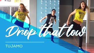 Drop That Low - Tujamo - Combat Fitness Dance Workout - HipNTigh