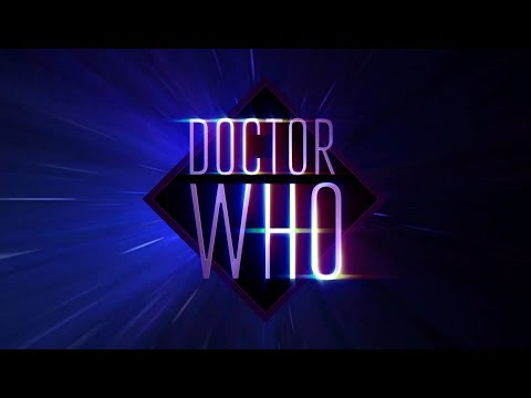DW2012 - Doctor Who Series 5 Title Sequence