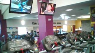 Planet Fitness - Tour Of The Facility