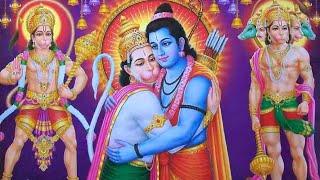 Shri Ram Jahan Honge Hanuman Vaha !! श्री राम जहां होंगे हनुमान वहां होंगे !!Shri Ram Hanuman Bhajan