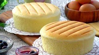 Cách làm bánh bông lan bằng nồi cơm điện thường nhu the nao