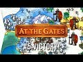 Jon Shafer's At The Gates ► #5 Magister Militum Victory! - 4X Strategy Gameplay - [Gamer Encounters]