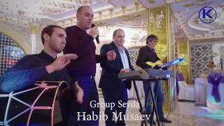 ТУРЕЦКАЯ ЗАЖИГАТЕЛЬНАЯ ПЕСНЯ 2018 ХАБИБ МУСАЕВ